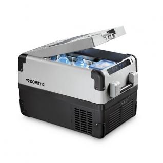 Компрессорный автохолодильник Dometic CoolFreeze CFX 35W (32 л, 12/24/220 В, охлаждение/заморозка) Dometic-6827512