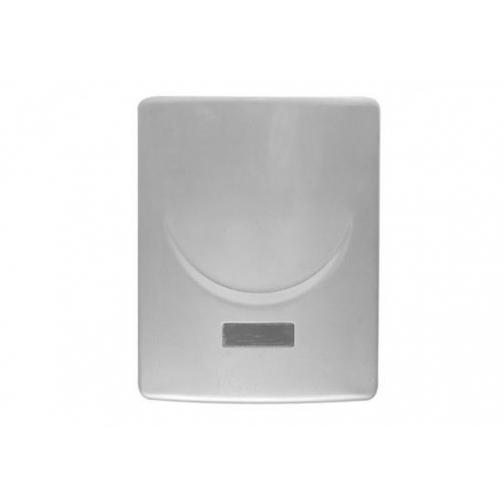 Флашер для писсуаров VITRA 310-2111, цвет матовый хром-6759855