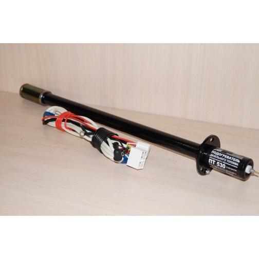 Подогреватель позисторный с обратным сливом ПТ 530-898991
