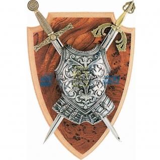 Панно мини - меч Эскалибр, мини - меч Тизона Д`Cида-5864344