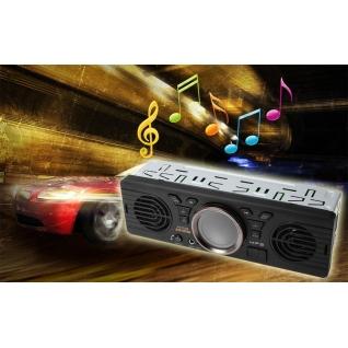 FM Стерео Радио Аудио Плеер-6584487