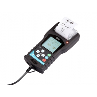 Тестер АКБ цифровой с графическим анализатором и принтером Ring Automotive RBAG700 Ring Automotive-6085842