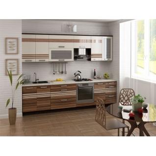 Витра Кухня 3 метра Рио 16 Набор 2-5704682