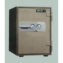 Огнестойкий сейф SAFEGUARD SD-102ТК
