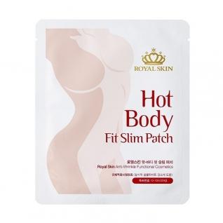 Royal Skin Патчи разогревающие для похудения, 14гр, Royal Skin-9109493