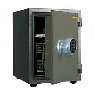 Огнестойкий сейф Valberg FRS-49 EL-446410