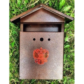 Ящик почтовый Инструм Агро Домик 71725