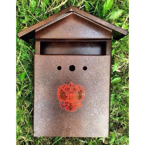 Ящик почтовый Инструм Агро Домик 71725-7346984