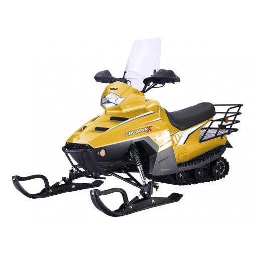 Vento Arctic Fox 200cc-1025765