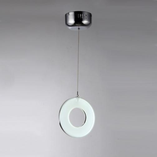 Elvan 1403-Φ195 Люстра подвесная LEDх18-2020949