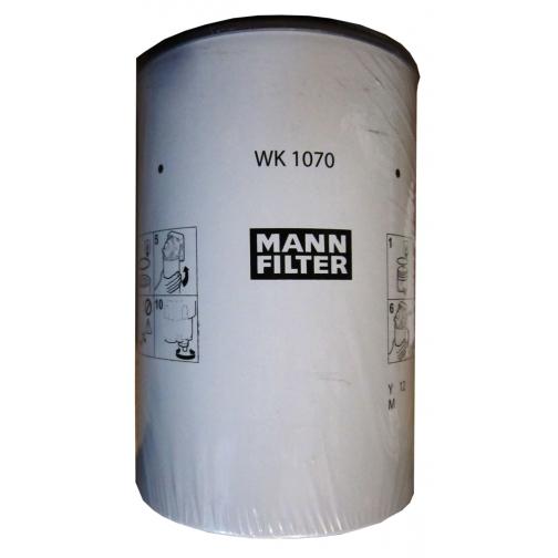 Фильтр двигателя топливный, предварительный MANN-4952143