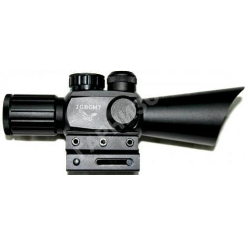 Прицел оптический с лазерным наведением-8170776