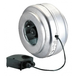 Вентилятор Soler & Palau Vent 125B (44 Вт)