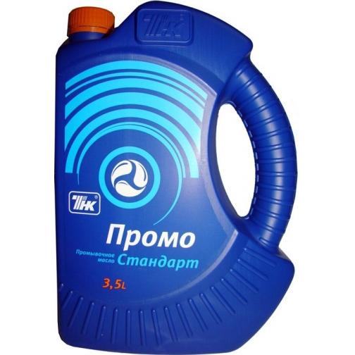 Автохимия ТНК Промо Стандарт промывочная жидкость 3,5л-5921317