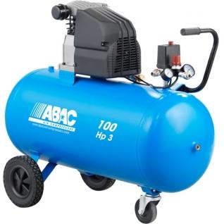 ABAC Поршневой компрессор Abac Estoril L30P