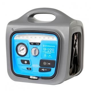 Автономное пусковое устройство с компрессором Ring Automotive REPP165 Ring Automotive-6826583