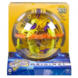 Шар-лабиринт Perplexus Original, 100 барьеров Spin Master-37723695