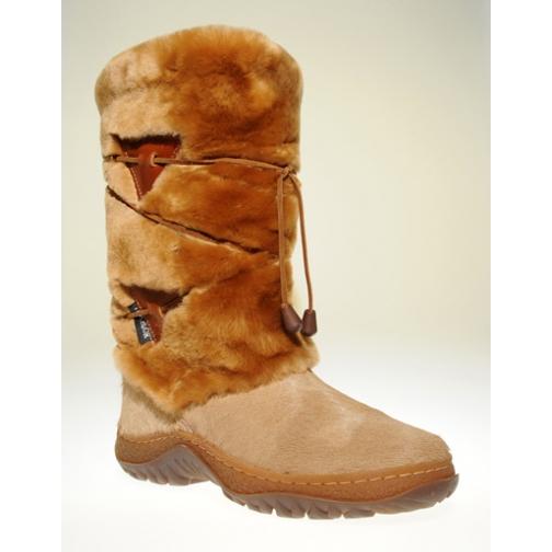 Обувь женская унты-486372
