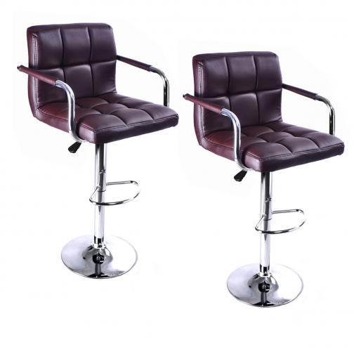 Барный стул (2шт.)-6405395
