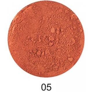 Косметика JUST - Рассыпчатые минеральные румяна Loose Mineral Blush 05