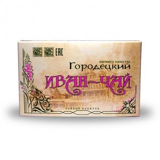Иван-чай Городецкий, 100 г, коробка-822479