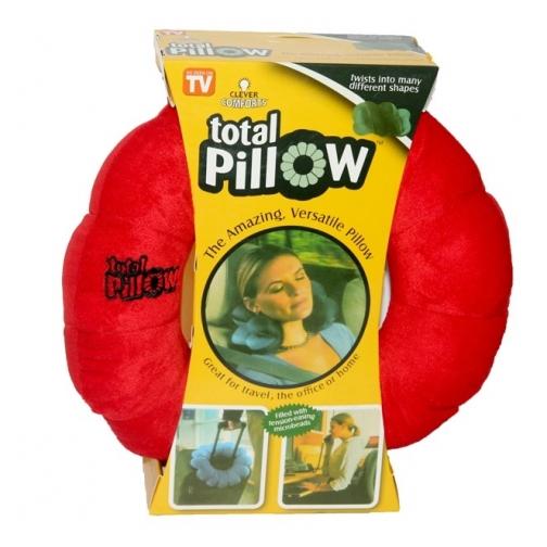 Подушка трансформер для путешествий Total Pillow-5365295