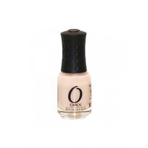 Orly Лак для ногтей №678 sheer nude mini-4940911