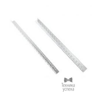 Цмо ЦМО Комплект уголков опорных (направляющие) для напольных шкафов, глубина 750 мм, нагрузка до 150 кг.(УО-75У)-5800943