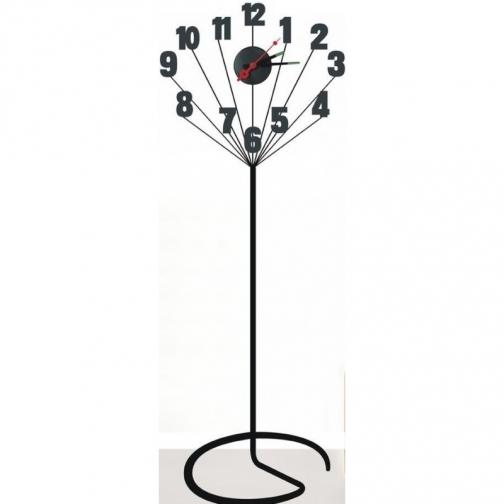 Часы-наклейка Feron NL30-8692035