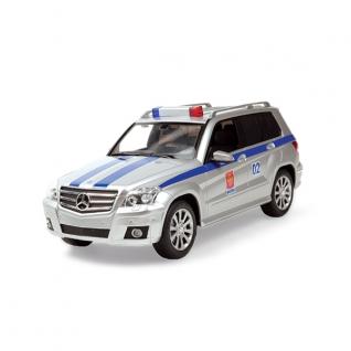 """Машина Р/У Rastar """"Mercedes-Benz Glk"""" 1:24 Со Светом, Цвет В Ассорт.-37794179"""