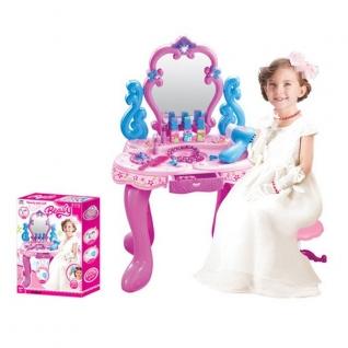 Туалетный столик Beauty c аксессуарами (свет, звук)-37740282