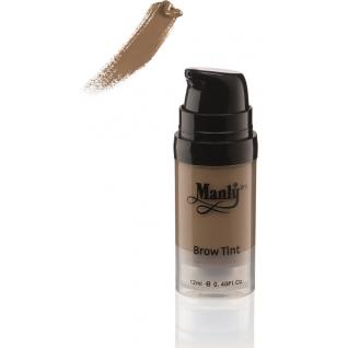 Manly - Суперстойкий кремовый гель-тинт для бровей BROW TINT Manly PRO 01