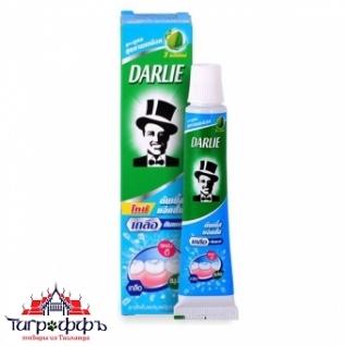 Зубная паста Darlie Уход за деснами Double Action Salt Gum Care, 35г