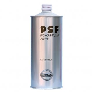 Жидкость для ГУР Nissan PSF 1л