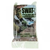 SWAT-T Жгут SWAT кровоостанавливающий, цвет черный
