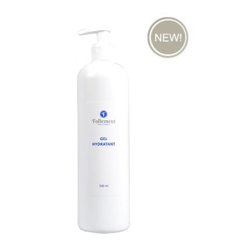 Follement Gel Hydratant - Гидратирующий гель-5898147