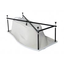 Каркас сварной для акриловой ванны Aquanet Borneo 00164618