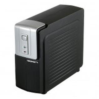 ИБП Ippon Back Office 600 600ВА 300Вт IEC(4) черный