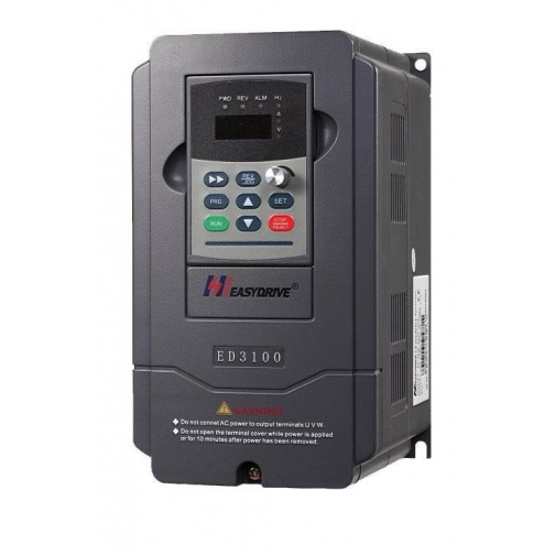 EasyDrive ED3100-4T0220FP 22 кВт 3x380В Не для тяжелых пусков-1178140