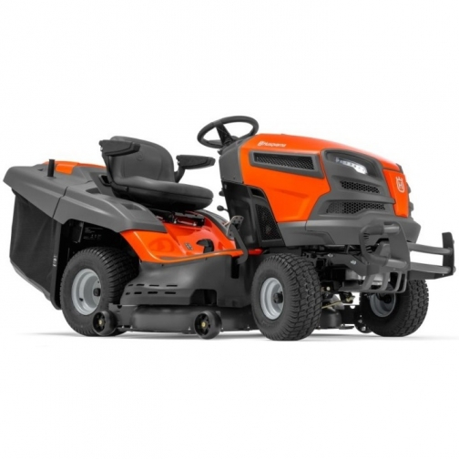 Садовый трактор Husqvarna TC 342T (арт. 9605101-48)-8947549