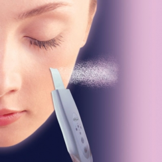 Аппарат для ультразвуковой чистки лица KUS-2K, Gezatone-490218