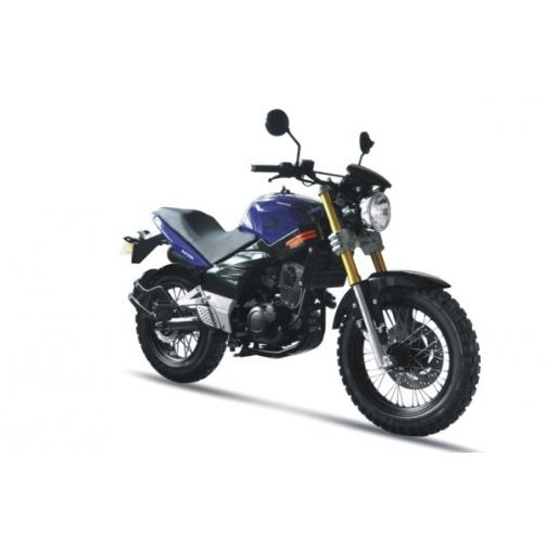 """Мотоцикл """"RX 200""""-1025720"""