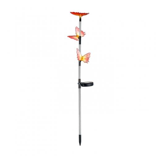Садовый светильник Novotech Solar 357217-9273889