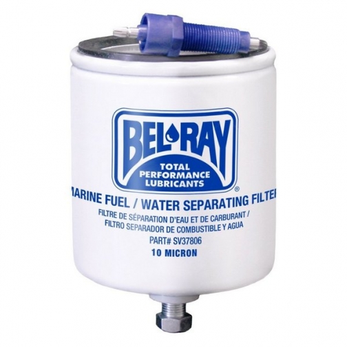 Bel - Ray Топливный фильтр для бензина Bel - Ray SV-37806-6851969
