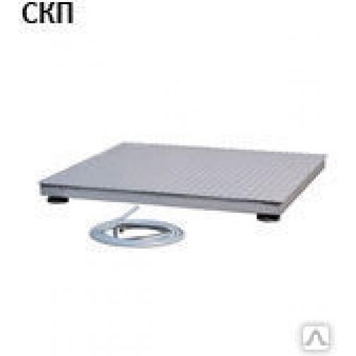 Весы платформенные Скейл СКП-795587