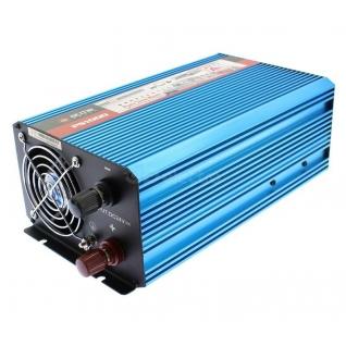Преобразователь напряжения AcmePower AP-PS1000/24 (реальный синус, 1000 Вт) AcmePower-6000687