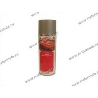 Краска для дисков Серебро SADOLIN 520мл аэрозольная-417203