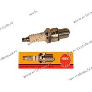 Свеча NGK 5722 BR9ES для 2х и 4х тактных двигателей-439017