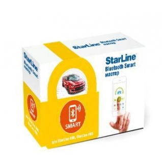 Модуль StarLine Bluetooth Smart-Мастер StarLine-6831627