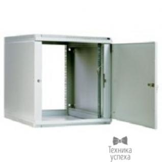 Цмо ЦМО! Шкаф телеком. настен, 9U, 600x300 дверь металл (ШРН-9.300.1) (1 коробка)-8987946